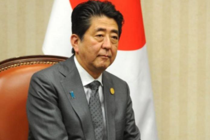 Премьер-министр Японии идет в отставку, - NHK