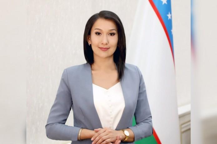 Назначен пресс-секретарь — советник директора Антикоррупционного агентства