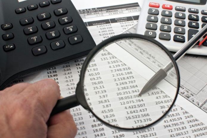 Минфин выявил крупные хищения в бюджетных организациях