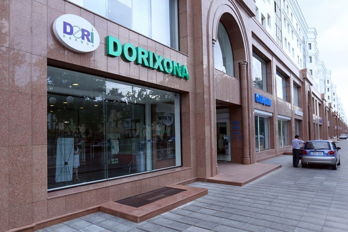 American company to buy state share of Dori-Darmon