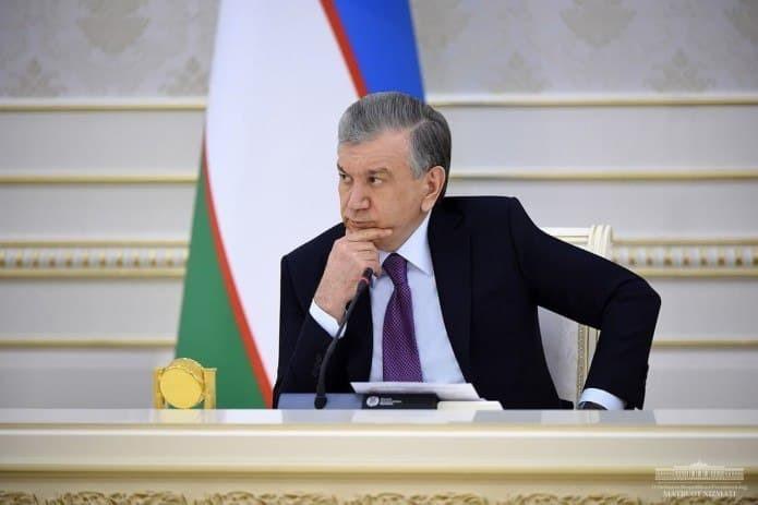 Шавкат Мирзиёев: Теперь никто не будет знать, в какую махаллю я зайду