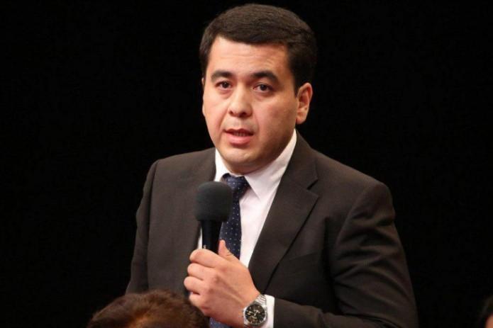 Бобир Абубакиров назначаен заместителем Председателя Центрального банка