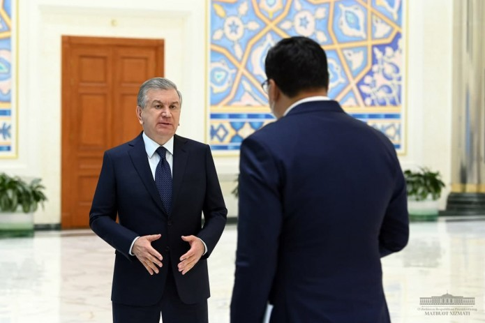 Шавкат Мирзиёев признал неудовлетворительным состояние подготовки к Олимпийским играм