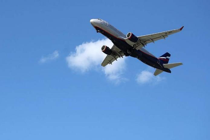 Вылетевший из Ташкента в Москву самолет вернули в аэропорт