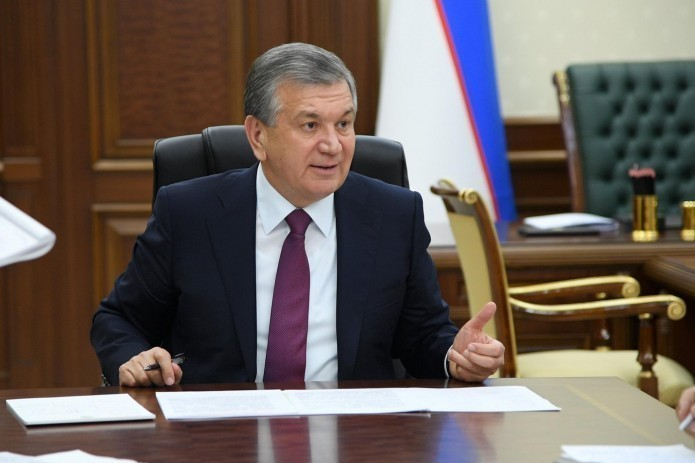 President names main problems in entrepreneurial activity