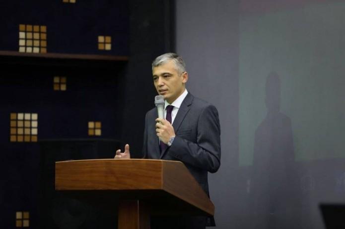 Шерзод Хидоятов возглавил Министерство жилищно-коммунального обслуживания