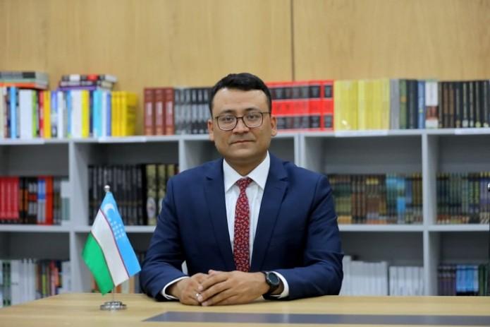 Темур Мирзаев назначен советником министра туризма и спорта