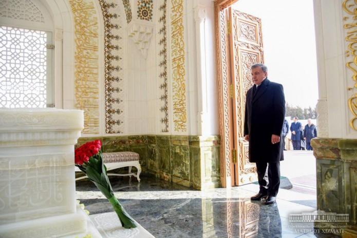 Внук первого президента Узбекистана попросил убежища вАнглии