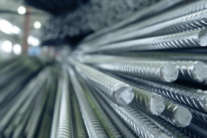 УзРТСБ: С начала года реализовано 34,2 тыс. тонн арматуры