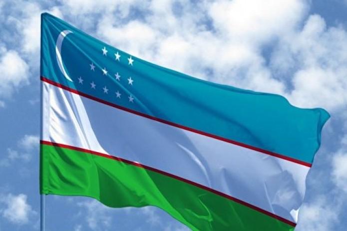 В Узбекистане отмечается 28-летие принятия государственного флага