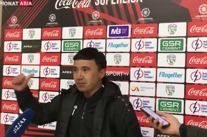 Тренера команды «Турон» отстранили на два матча, а президента клуба оштрафовали