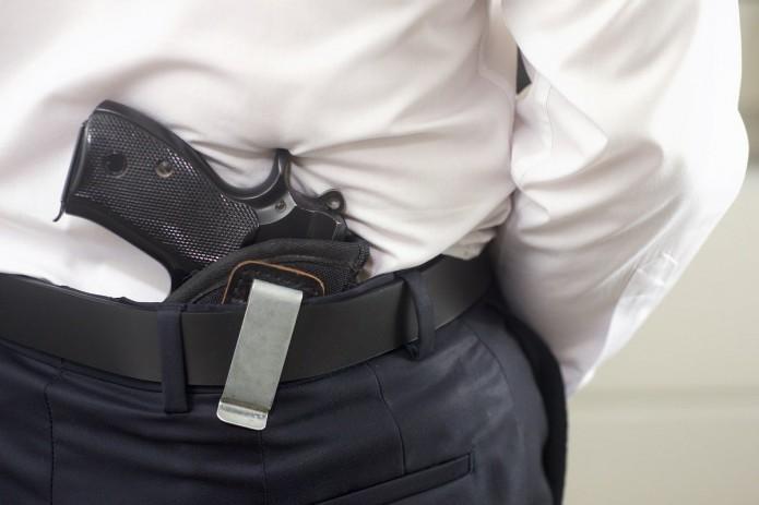 МВД дало разъяснения по проекту Закона «Об оружии»