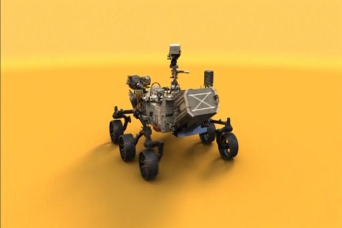 Инженеры NASA приступили ксозданию марсохода «Марс-2020»