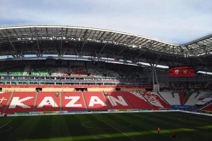2023 йилги УЕФА Суперкубок ўйини Қозон шаҳрида бўлиб ўтади