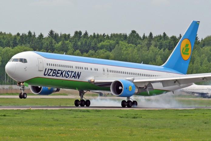 «Uzbekistan Airways» объявляет скидки к Новому году