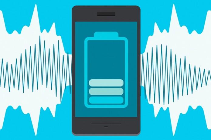 Xiaomi запатентовала технологию зарядки гаджетов с помощью звука