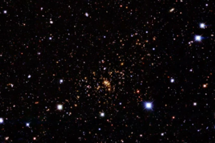 Звезды, похожие на Солнце, всю свою жизнь производят литий. Ранее считалось, что этот элемент сгорает и исчезает
