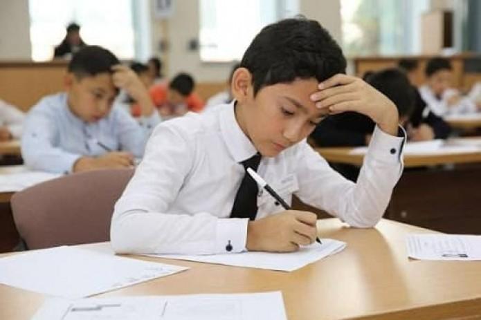 Вступительные экзамены в специализированные школы пройдут 29-30 июля - МНО
