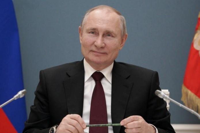 Путин ответил Байдену: «Кто как обзывается, тот так и называется»