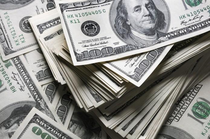 Мировой долг достиг исторически рекордного уровня в $296 трлн.