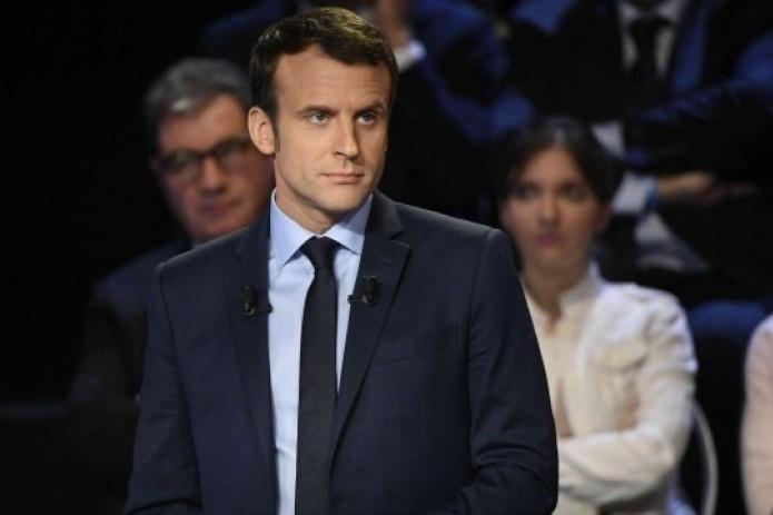 Шесть человек арестованы во Франции по подозрению в подготовке нападения на Макрона
