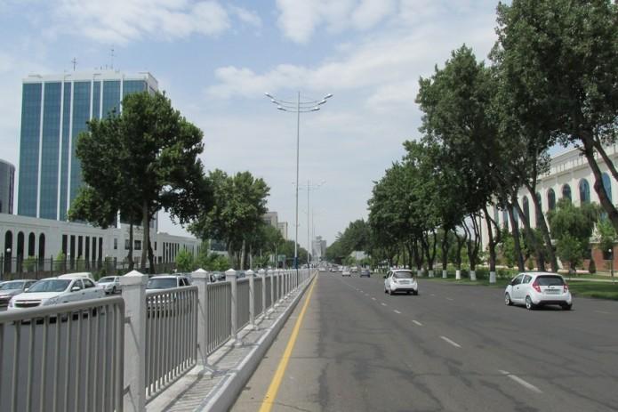 В столице на Рамазан хаит временно перекроют ряд улиц