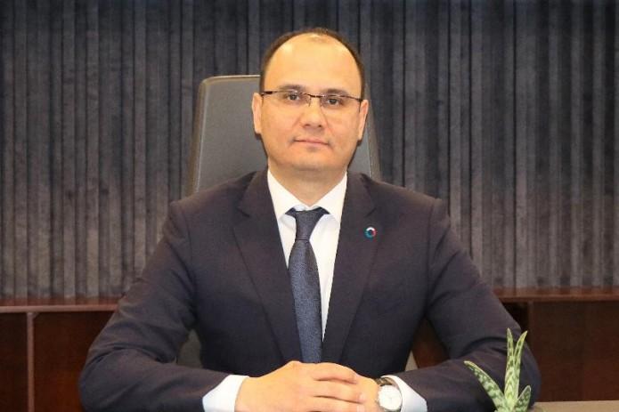 "Сахи Аннакличев назначен Председателем АКБ ""Узпромстройбанк"""