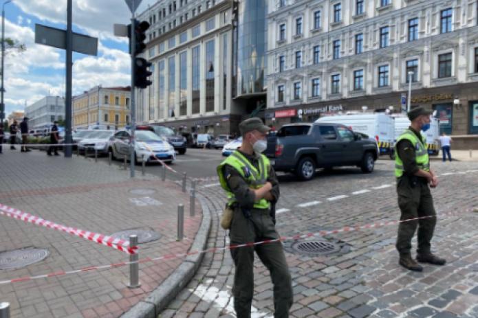 В Киеве не смогли избрать наказание для узбекистанца, так как он не понимает украинский