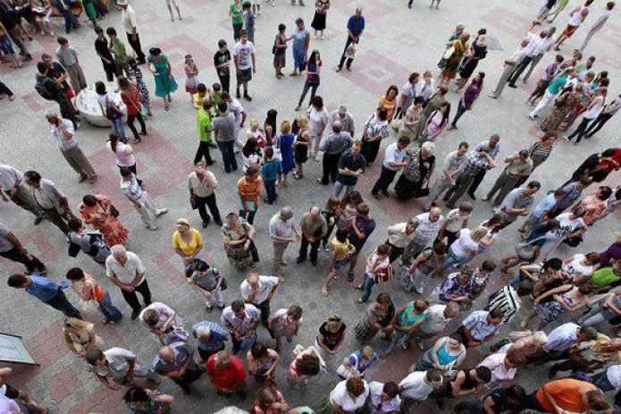 O'zbekiston aholisi soni 32,1 mln. kishidan iborat