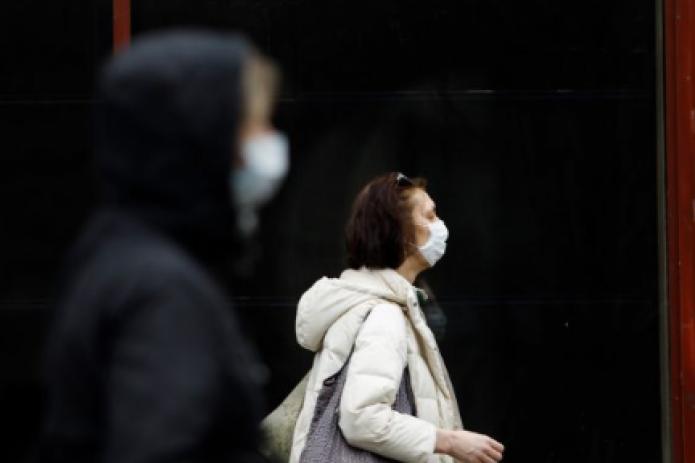 В США новый антирекорд по числу заразившихся за сутки