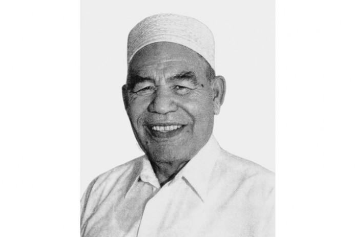 На 99 году жизни скончался Каюм Шадиев