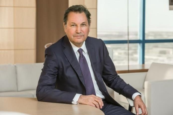 Бу Андерссон назначен генеральным директором АО «UzAuto Motors»