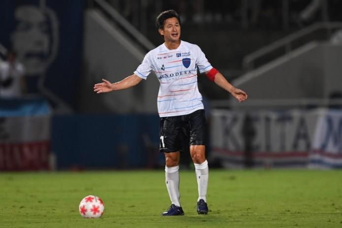"""Япониянинг """"Йокогама"""" клуби 52 ёшли футболчиси Казуйоши Миура билан шартномани узайтирди"""