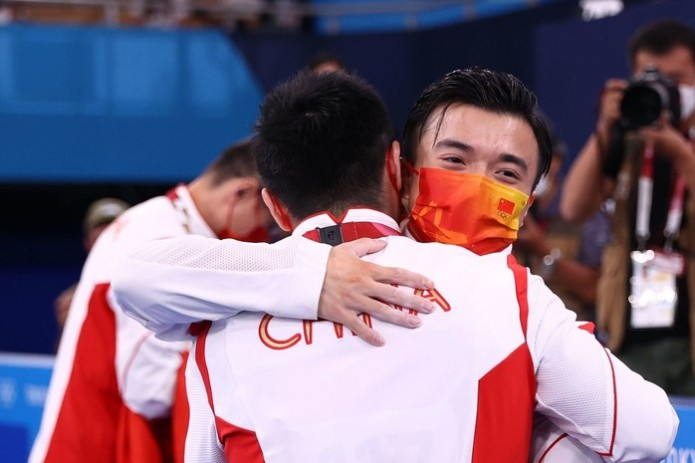 Китайская сборная стала досрочным победителем в медальном зачете Паралимпийских игр