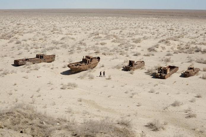 Узбекистан перечислил $1,5 млн Трастовому фонду ООН по Приаралью
