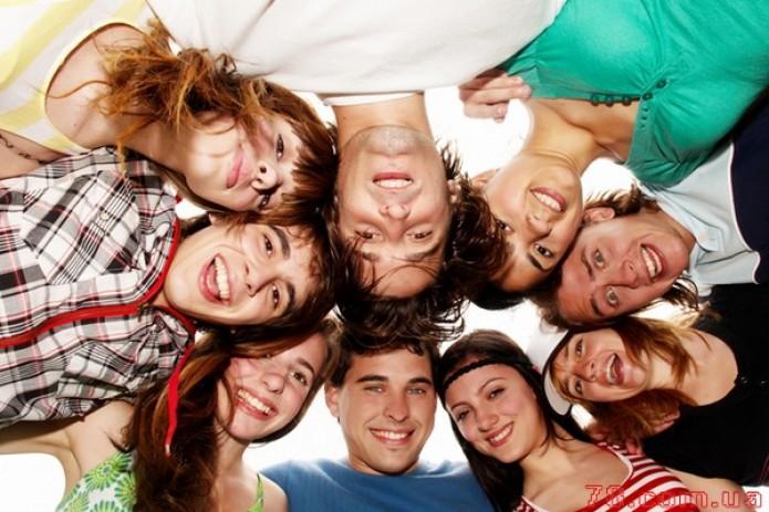 9 июня - Международный день друзей