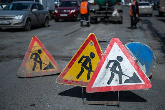 В Ташкенте перекроют несколько дорог