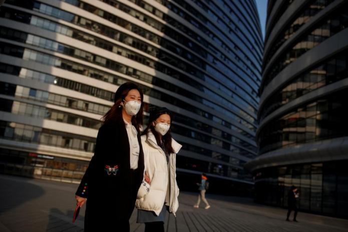 В Китае прогнозируют завершение SARS-CoV-2 уже летом