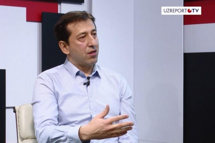 Краевед Рустам Хусанов: Общественность делает больше по сохранению памятников, чем соответствующие органы