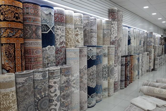 В 2021 году Узбекистан заработал почти $20 млн. на экспорте ковров