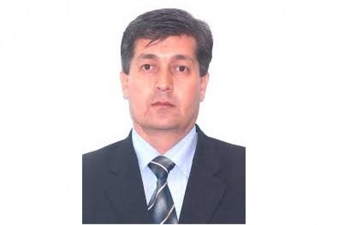Сайдулло Абдуллаев возглавил Госстрахнадзор Узбекистана