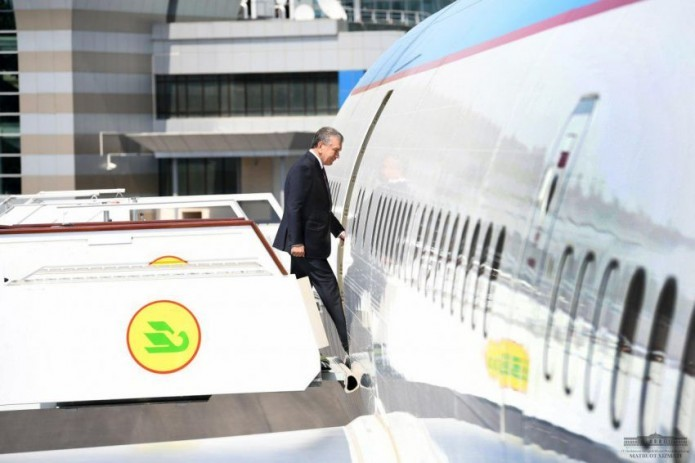 Президент Шавкат Мирзиёев посетит Великобританию