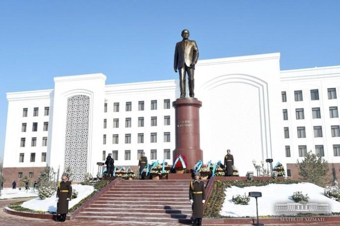 Внук покойного президента Узбекистана Каримова попросил укрытия в Англии