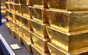 Золотовалютные резервы Узбекистана достигли $35,5 млрд.