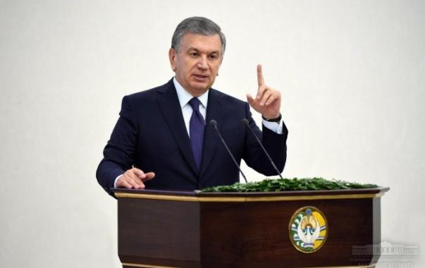Президент: Необходимо привлечь $5,8 млрд. прямых иностранных инвестиций