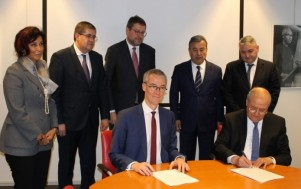 ЕС выделяет 5 млн. евро на содействие по вступлению Узбекистана в ВТО