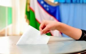 Выборы президента Узбекистана могут состояться 24 октября