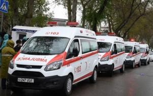 Коронавирус в Узбекистане: количество инфицированных достигло 227
