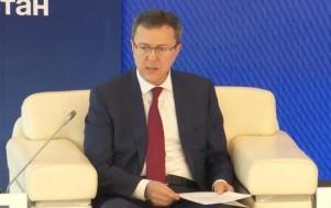 Отабек Акбаров: Мир в Афганистане – это залог стабильности и процветания ЦА