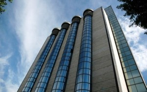 Во II квартале объёмы интервенций ЦБ составили $300 млн.